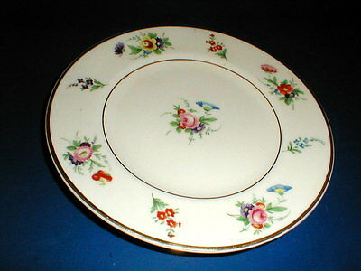 Syracuse China Old Ivory SELMA Bread Plate/s (loc-sau54)