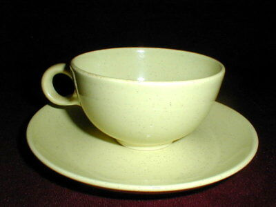 Taylor Smith Taylor  PEBBLEFORD Yellow Saucer Only