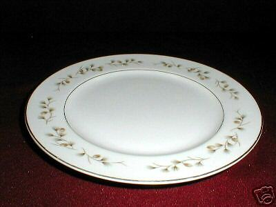 Royal Cameo/Rose China WHISPERING PINE Bread Plate/s