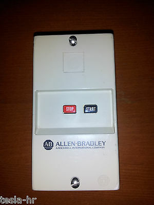Allen Bradely 140-MAG 10A 660V AUTOMATION CONTROL SWITCH BRAKER
