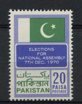 Pakistan 1970 SG#303 Elections For Assembly MNH #A76478
