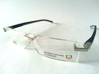 TAG HEUER 3582 004 FRAMES / GLASSES - PANORAMA AUTOMATIC - 30,000+ F/BACK No.83*