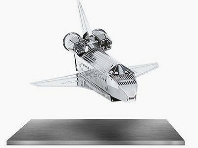 The Space Shuttle Enterprise Museum Quality 3D Laser Cut Model Kit New In Packag