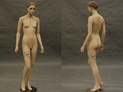 Female Mannequin Manequin Manikin Dress Form Display #MD-AC3F