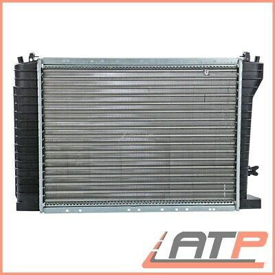 Water Cooling Coolant Radiator Bmw 3 Series E30 320 325 5 Series E28 525 528