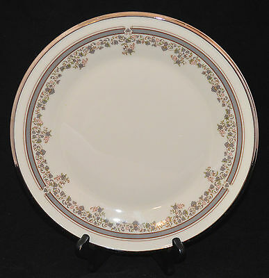 LENOX FINE CHINA DINNER PLATE LACE POINT PATTERN