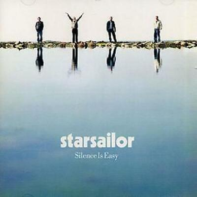 Starsailor : Silence Is Easy CD (2003) Highly Rated eBay Seller, Great Prices
