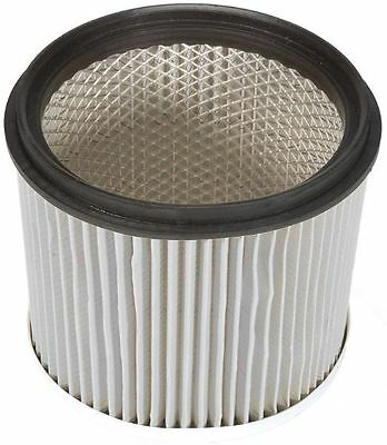 Fox F50-800 Wet & Dry Vacuum Cleaner / Dust Extractor Polyester Pleated Filter