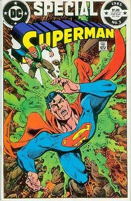 Superman Special # 3 (1st series) (USA,1985)