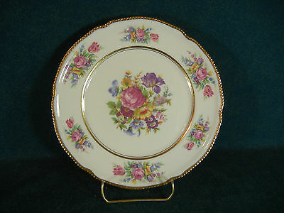 Castleton Rose Salad Plate(s)