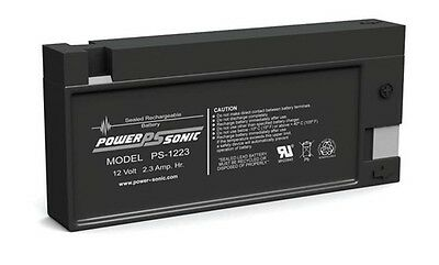 Battery Critikon Dinamap 633132,ts Compact Monitors Each