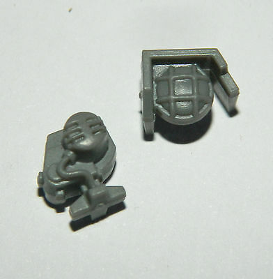 Warhammer 40K Bits Space Marine Vehicle Searchlight