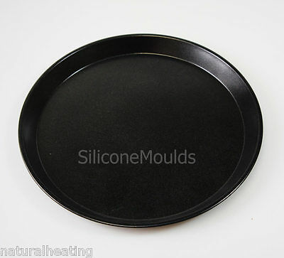 1 x Round BAKING TRAY for 12ltr HALOGEN OVEN COOKER SPARE PART ACCESSORIES TRAYS