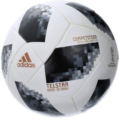 Tango Rosario Size 4 Football Adidas Official Ball White/Black Match-ball New