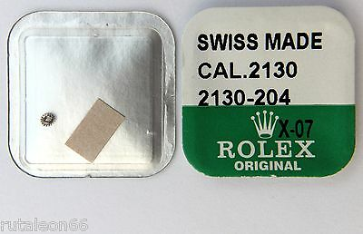 ROLEX original NOS part number 2130-204 for cal. 2130 Winding pinion