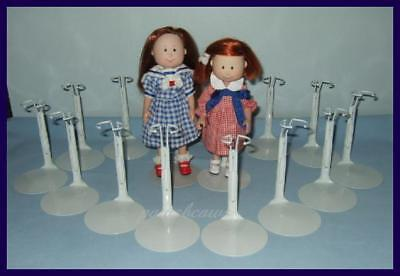 KAISER Doll Stands for DAWN and Mini American Girl U.S.SHIPS FREE 60 5 Dozen