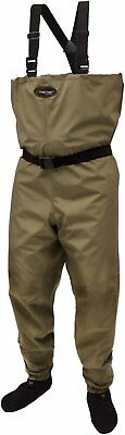 Frogg Toggs Canyon Breathable Stockingfoot Chest Wader Style 2711137