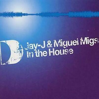Various : In the House: The West Coast Sessions CD 2 discs (2003) Amazing Value