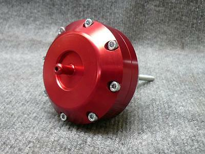 Collins Performance Ford Escort RS Turbo Waste Gate Actuator RED