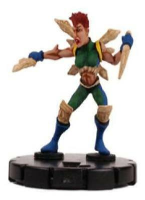 Marrow (021) [x1] Older Marvel Sets NM without Card Heroclix!