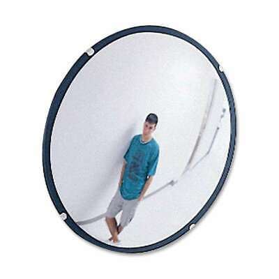See-All Round Glass Convex Mirrors - SEEN12