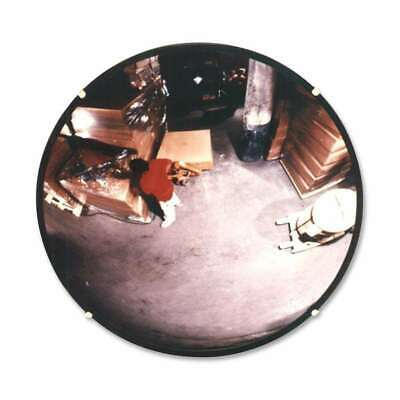 See-All Round Glass Convex Mirrors - SEEN18