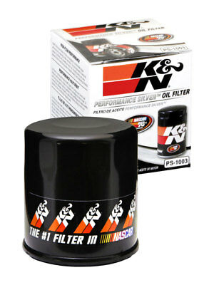 PS-1003 K&N  OIL FILTER; AUTOMOTIVE - PRO-SERIES (KN Automotive Oil Filters)