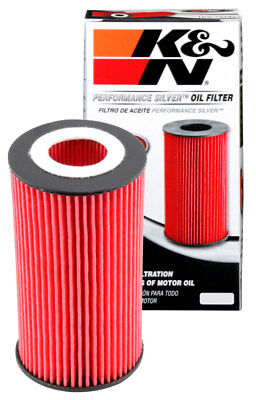 PS-7004 K&N  OIL FILTER; AUTOMOTIVE - PRO-SERIES (KN Automotive Oil Filters)