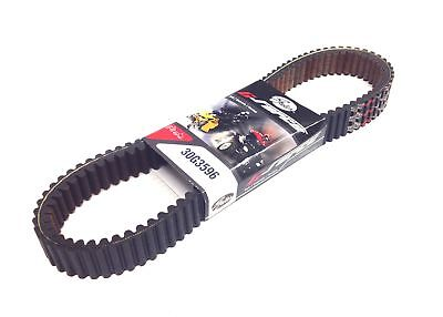 Gates G-Force Drive Belt: Replacement for Yamaha # 4WV-17641-00-00 Grizzly 600