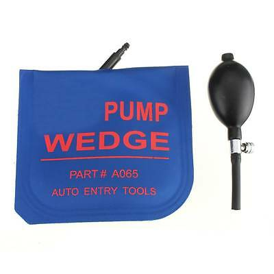 Pump Bomba cuña Air Bag Wedge Coche Doors Windows Herramientas Unlock tool