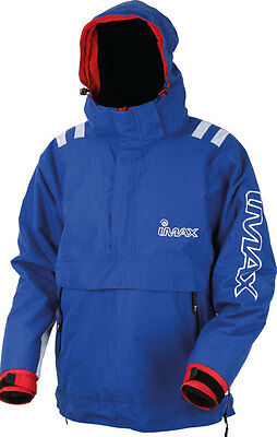 IMAX NEW Coast Thermo Smock RRP £79.99