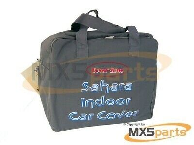 Coverzone Sahara Indoor Car Cover Mazda MX5 Mk2/2.5 Mk3/3.5/3.75 & MK4 1998>