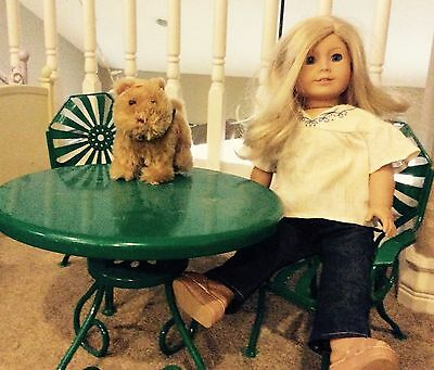 American girl Doll $115 retail Gorgeous authentic & Pristine