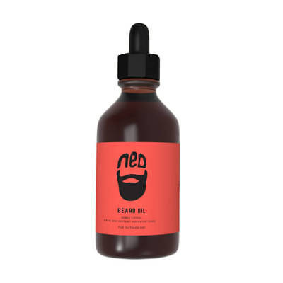 NED Beard Oil 30ml - Instant Rockstar
