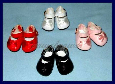 SAVE 30% on 4 pairs of  Patent Mary Jane SHOES for BLEUETTE Vintage Patsyette