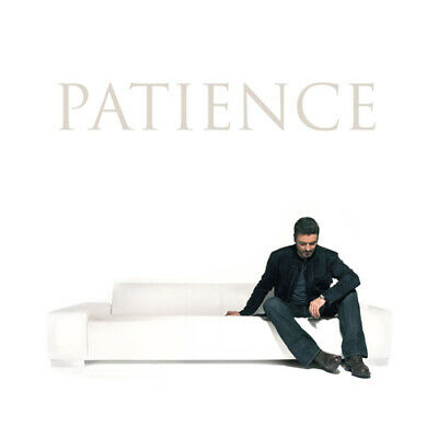 George Michael : Patience CD (2004)