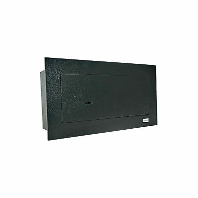 Underfloor Safe Heavy Duty Hidden Security Key Floor Board Concealed Under