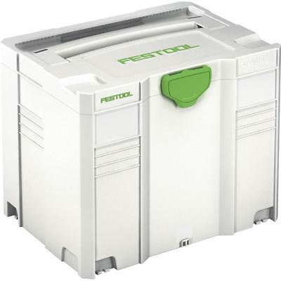 FESTOOL Systainer mit T-Loc Sys 4 TL  497566