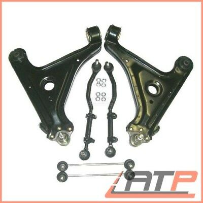 Suspension Control Arms Wishbone Kit Lower Front Opel Vauxhall Omega B
