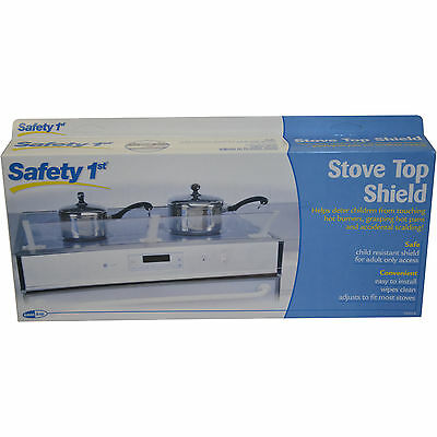 Safety 1st Stove Cooker Top Shield 12431A