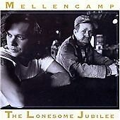 John Mellencamp : The Lonesome Jubilee CD (1992) Expertly Refurbished Product