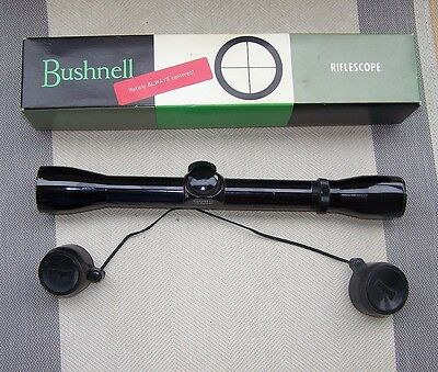 Bushnell  Banner 4x32 Rifle Scope  Japan