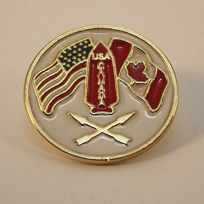 Lapel Pin, First Special Service Force