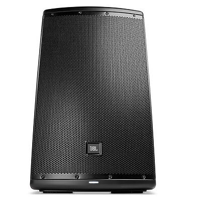 JBL EON615 15 inch Powered Active 500W PA Speaker with Blutooth