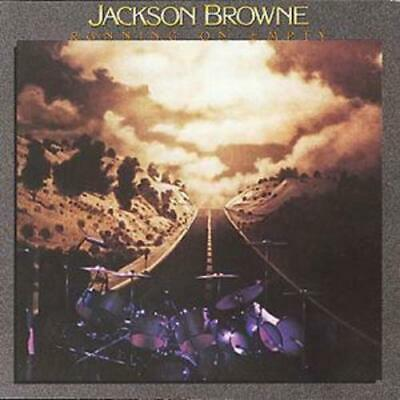 Jackson Browne : Running On Empty CD (1986) ***NEW*** FREE Shipping, Save £s