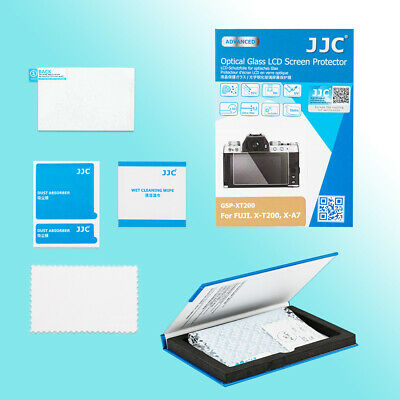 """Olympus PEN E-PL9 9H Tempered Glass 0.01"""" Thin LCD Screen Protector JJC GSP-EPL9"""