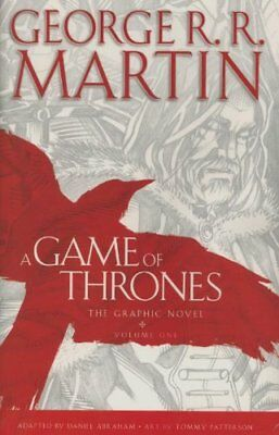 A Game of Thrones: The Graphic Novel: Vol. 1-Daniel Abraham, George R.R. Martin