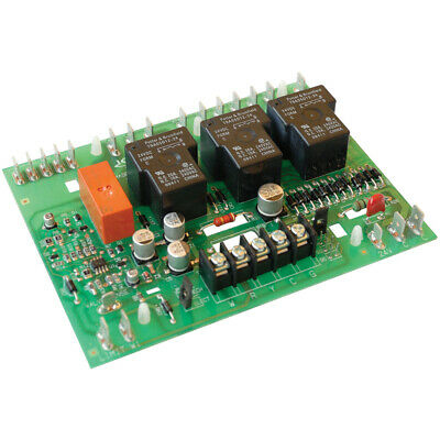 Lennox Armstrong Control Circuit Board 48K98 BCC3