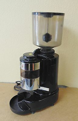 Coffee Grinder Automatic Grinder Gino Rossi RR45 Commercial Heavy Duty