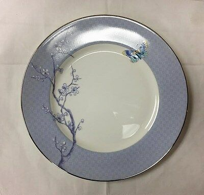 """ROYAL WORCESTER """"KIMONO"""" DINNER PLATE 10 3/4"""" BONE CHINA NEW MADE IN ENGLAND"""